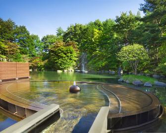 Hoshino Resorts Aomoriya - Місава