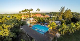 Rumors Resort Hotel - San Ignacio