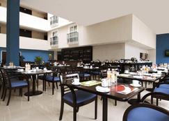 Fiesta Inn Toluca Centro - Toluca - Restaurant