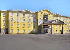 Days Inn by Wyndham, Grande Prairie - Grande Prairie - Building