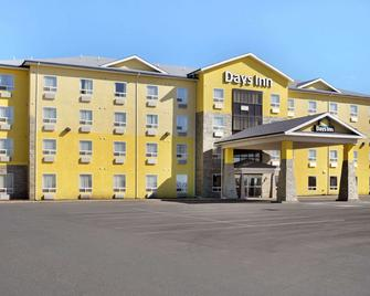 Days Inn by Wyndham, Grande Prairie - Grande Prairie - Building