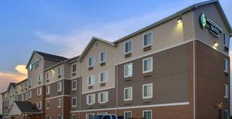 Woodspring Suites Broken Arrow - Tulsa - Building