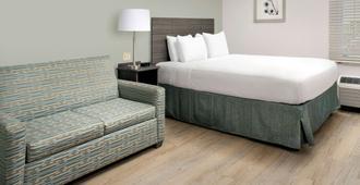 Woodspring Suites Broken Arrow - Tulsa - Bedroom