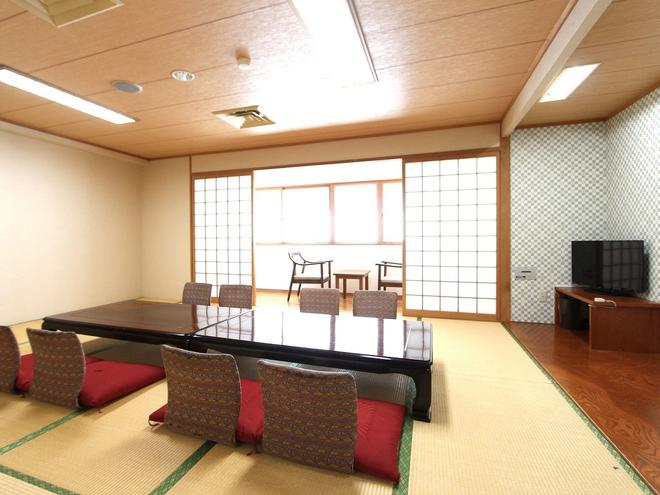 Hotel Livemax Chitose - Chitose - Αίθουσα συνεδρίου