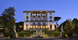 Villa Cora - Firenze - Utsikt