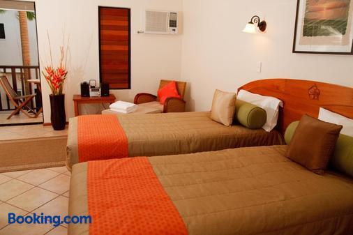 Hibiscus Resort And Spa - Port Douglas - Bedroom