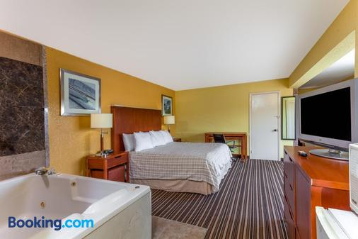 Lodge at Mill Creek - Pigeon Forge - Phòng ngủ