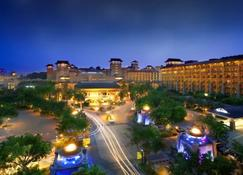 Chimelong Hotel - Guangzhou - Outdoor view