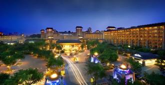 Chimelong Hotel - Guangzhou - Outdoor view