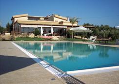 Agriturismo Le Arcate - Marsala - Pool