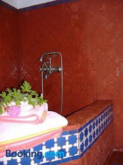 Casa La Palma - Chefchaouen - Bathroom