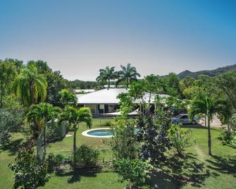 Magnetic Island Bed And Breakfast - Magnetic Island - Gebouw