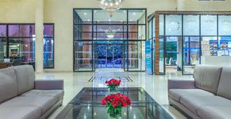 拉布蘭達塔家俱樂部酒店 - 馬拉喀什 - 馬拉喀什 - 大廳
