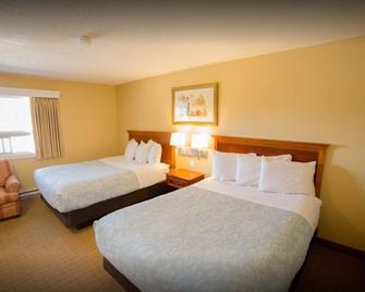 Midway Motel - Brandon - Bedroom