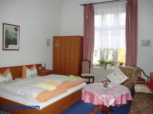 Haus am Pfaffenteich - Schwerin (Mecklenburg-Vorpommern) - Bedroom