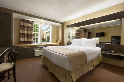Microtel Inn and Suites by Wyndham Columbia/Fort Jackson N - Columbia - Phòng ngủ