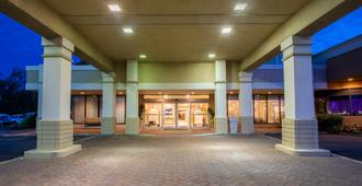 Holiday Inn Hotel & Suites Parsippany/Fairfield - Parsippany