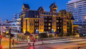 Best Western Marina Del Rey - Βίνα Ντελ Μαρ - Κτίριο