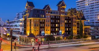 Best Western Marina Del Rey - Viña del Mar - Gebäude