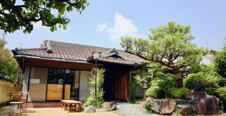 Yuzan Guesthouse Annex - Hostel - Nara