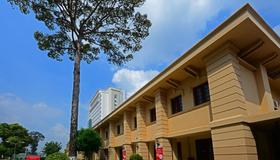 Tan Son Nhat Hotel - Ho Chi Minh Stadt - Gebäude