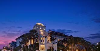 Park Hyatt Siem Reap - Ciudad de Siem Riep - Edificio