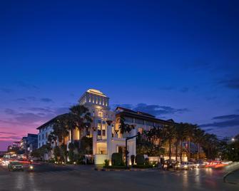 Park Hyatt Siem Reap - Siem Reap - Building
