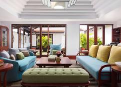 Park Hyatt Siem Reap - Siem Reap - Σαλόνι