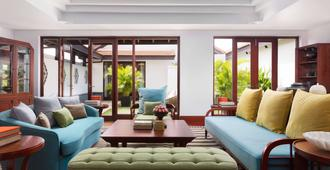 Park Hyatt Siem Reap - Siem Reap - Living room