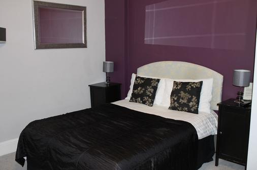 The Wimbledon Hotel - London - Bedroom