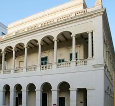 Palazzo Capua