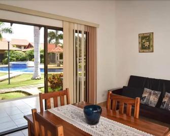 Villas y condominios en Guanacaste. - Potrero