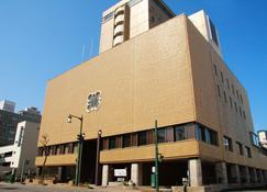 Hotel Italia Ken - Niigata - Building
