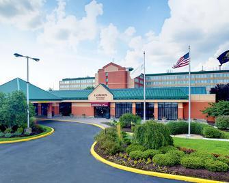 Wyndham Garden Philadelphia Airport - Essington - Gebäude