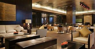Intercontinental Ningbo - Ningbo - Lounge