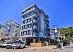 Seymen Hotel - Amasra - Bina