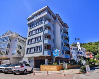 Seymen Hotel - Amasra - Building