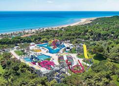 Grecotel La Riviera & Aqua Park - Kyllini
