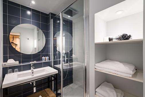Golden Tulip Aix En Provence - Aix-en-Provence - Bathroom