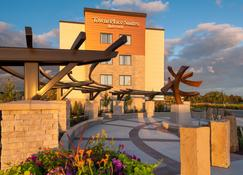 TownePlace Suites Minneapolis near Mall of America - Bloomington - Building
