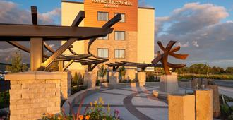 TownePlace Suites Minneapolis near Mall of America - בלומינגטון