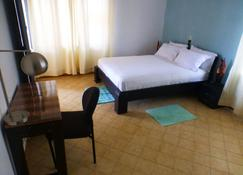 Femi Guesthouse - Cotonou - Bedroom