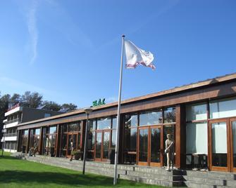 Hotel Den Helder - Den Helder - Building