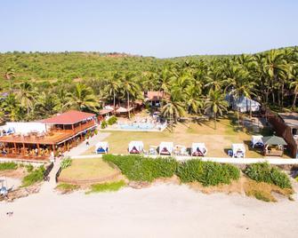 La Cabana Beach & Spa - Mandrem - Outdoors view