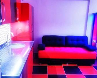 Karagoz Rezidans - Газіантеп - Living room