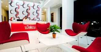 The Gallery Hotel - Patong - Lobby