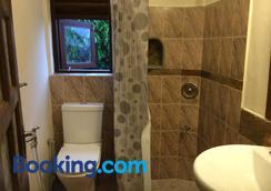 Mount Haven - Kandy - Bathroom