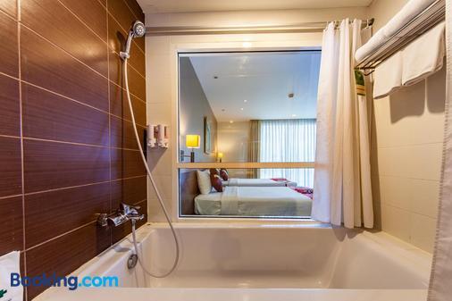 Lantana Resort Hotel - 曼谷 - 曼谷 - 浴室