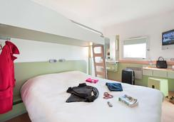 ibis budget Poitiers Sud - Poitiers - Phòng ngủ