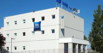 ibis budget Poitiers Sud - Poitiers - Edificio